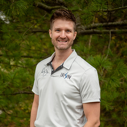 Chiropractor Swansea IL Dr. Jonathan Currier